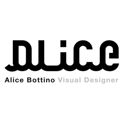 Alice Bottino Visual Designer